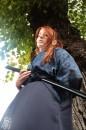 Ecco le foto dei cosplay di Enrica