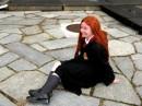 Ecco alcune foto della cosplayer Erika, collaboratrice del gruppo Grimmauld Place 12!