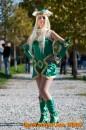 Ecco alcune foto dei cosplay di Fairyfede!