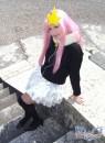 Ecco alcune foto ei cosplay di Falketta!