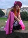 Ecco le foto dei cosplay di Flogging Vale!
