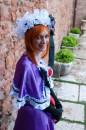 Ecco le foto dei cosplay di Chiara!