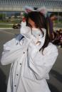 Ecco le foto dei cosplay di Rika!