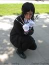 Ecco le foto dei cosplay di Gixye!
