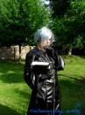 Ecco le foto dei cosplay di Hachan!