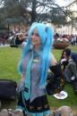 Ecco le foto dei cosplay di Hime!