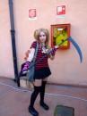Ecco le foto dei cosplay di Hina Ichigo!