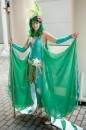 Ecco alcune foto dei cosplay di Hotaru!