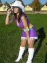 Ecco le foto dei cosplay di Ilaria!