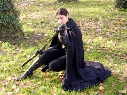 Ecco l'intervista alla giovane cosplayer Diana Barbieri!