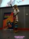 Ecco le foto dei cosplay di Elettra!