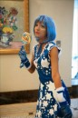 Ecco le foto dei cosplay di Mary!