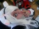Ecco le foto dei cosplay di Yvonne!