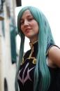 Ecco le foto dei cosplay di Alice!
