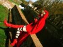 Ecco le foto dei cosplay di Irene!