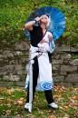 Ecco le foto dei cosplay di Josey!