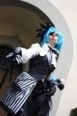 Ecco le foto dei cosplay di Kagiri!