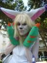 Ecco le foto dei cosplay di Kappa!