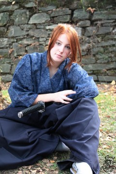 cosplay cronache del ghiaccio e del fuoco, cosplay gurren lagann, cosplay kenshin