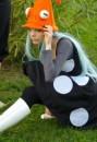 Ecco le foto dei cosplay di Kika!