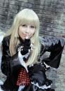 Ecco alcune foto dei cosplay di Kira Yoshida!