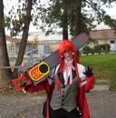 Ecco le foto dei cosplay di Kira86!