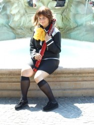 cosplay final fantasy, cosplay hell girl, cosplay ransie la strega