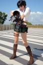 Ecco un altro cosplay di Hellena!