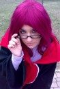 Ecco le foto dei cosplay di Lady!