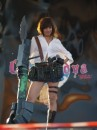 Ecco le foto dei cosplay di Lady Drocell