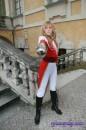 Ecco un altro cosplay della cosplayer Ryuki!