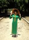 Ecco le foto dei cosplay di Lady Rinoa!