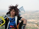 Ecco i cosplay di Lady Yuna!