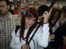 Ecco alcune foto dei cosplay di Leslie Isabel!