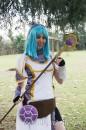 Ecco alcune foto dei cosplay fatti da Lilletta!