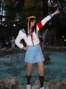 Ecco le foto dei cosplay di Lucille!
