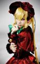 Ecco le foto dei cosplay di Malro-doll!