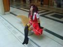 Ecco le foto dei cosplay di Mariagrazia!