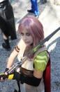 Ecco alcune foto dei cosplay di Mido!