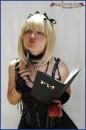 Ecco il cosplay di Misa Amane fatto dalla cosplayer Mogu direttamente da Death Note!