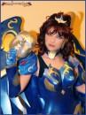 Ecco alcune foto dei cosplay di Mogu!