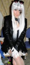 cosplay naruto, cosplay resident evil, cosplay tekken