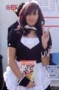 Ecco le foto dei cosplay di Mokoto!