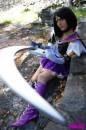 Ecco le foto dei cosplay di Nadiask!