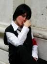 Ecco alcune foto dei cosplay di Nanachan!