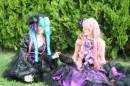 Ecco le foto dei cosplay di Noira!