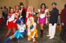 Ecco le foto dei cosplay di Paola!