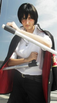 cosplay death note, cosplay kateikyoushi hitman reborn, cosplay sengoku basara