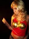 Ecco le foto dei cosplay di Psylocke-Frost!