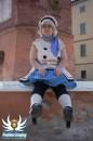 Ecco le foto dei cosplay di Puchiko!